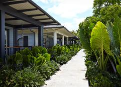 The Island House - Nassau - Bina