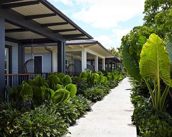 The Island House - Nassau - Toà nhà