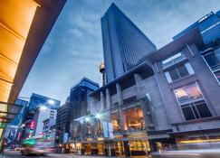 Hilton Sydney - Sydney - Quarto