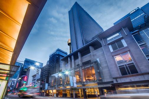 Hilton Sydney - Sydney - Toà nhà