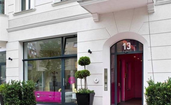 Lux 11 Berlin Mitte £62 (£̶1̶8̶2̶). Berlin Hotel Deals ...