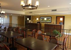 Napa Winery Inn - Napa - Restaurant