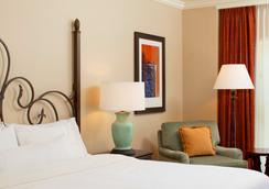 聖安東尼奧河岸步道威斯汀酒店 - 聖安東尼奥 - 聖安東尼奧 - 臥室