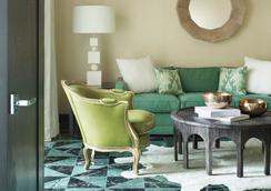 W Miami - Miami - Living room