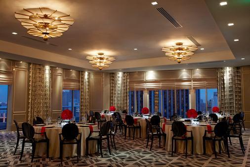 W 邁阿密酒店 - 邁阿密 - 邁阿密 - 宴會廳
