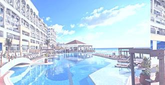 Hyatt Zilara Cancun - Adults Only - קנקון - בריכה