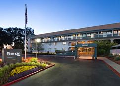 The Domain Hotel - Sunnyvale - Rakennus