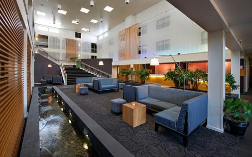 The Domain Hotel - Sunnyvale - Lobby
