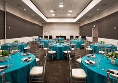 The Domain Hotel - Sunnyvale - Meeting room