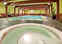 Adam's Mark Hotel & Conference Center At The Sports Stadium Complex - Kansas City - Pool