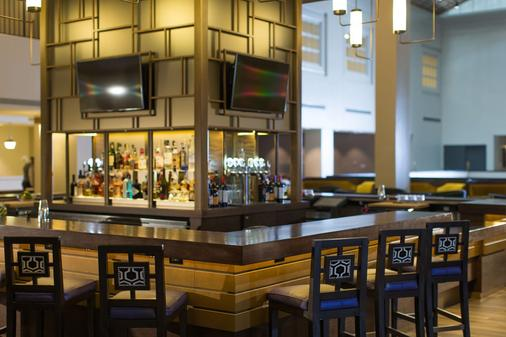 Marriott St. Louis Grand - St. Louis - Bar