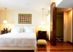 Pestana Rio Atlantica - Rio de Janeiro - Bedroom
