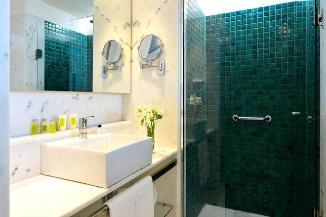 Pestana Rio Atlantica - Rio de Janeiro - Bathroom