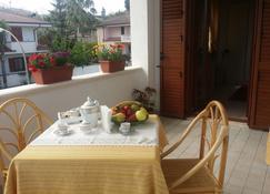 Villa G&G - Tropea - Balcony