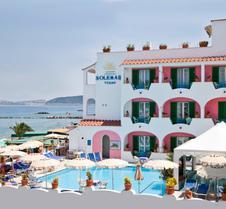 Hotel Solemar Terme Beach & Beauty