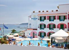 Hotel Solemar Terme Beach & Beauty - Ischia - Edificio