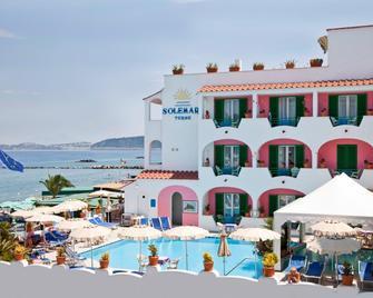 Hotel Solemar Terme Beach & Beauty - Ischia - Building