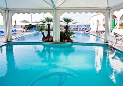 Hotel Solemar Terme Beach & Beauty - Ischia - Uima-allas