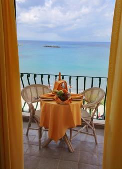 Hotel Solemar Terme Beach & Beauty - Ischia - Parveke