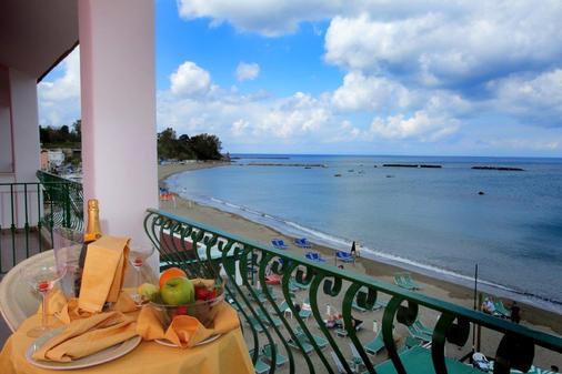 Hotel Solemar Terme Beach & Beauty - Ischia - Ranta