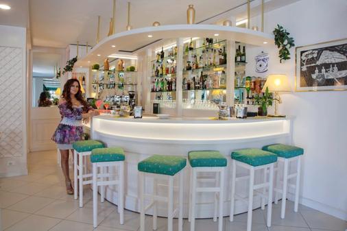 Hotel Solemar Terme Beach & Beauty - Ischia - Baari