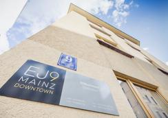 EJ9 Mainz Downtown - Mainz - Outdoor view