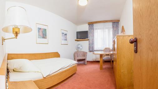 EJ9 Mainz Downtown - Mainz - Bedroom