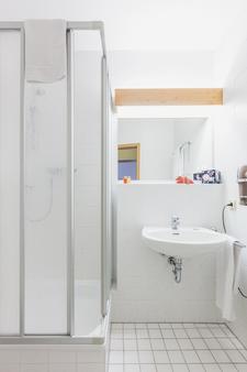 EJ9 Mainz Downtown - Mainz - Bathroom