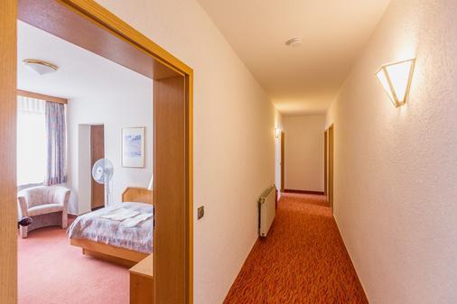 EJ9 Mainz Downtown - Mainz - Hallway