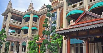 La Tradition D'Angkor Boutique Resort - Siem Reap