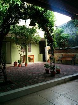 Hotel Casa de Angeles - Managua - Rakennus