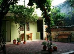 호텔 카사 데 앙헬레스 - 마나과 - 건물