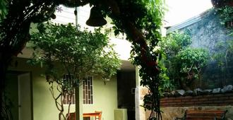 Hotel Casa de Angeles - Managua
