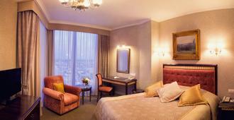 Visotsky Hotel - Ekaterinburgo - Habitación