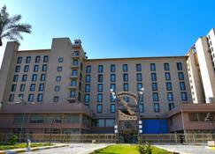 Baghdad Hotel - Bagdad - Edificio