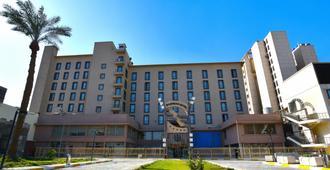 Baghdad Hotel - Bagdad
