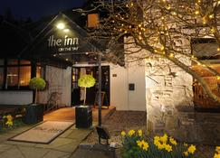 The Inn on the Tay - Pitlochry - Κτίριο