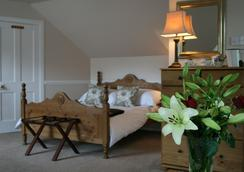 The Inn on the Tay - Pitlochry - Bedroom