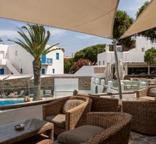 Poseidon Hotel & Suites