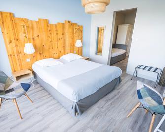 Le Relais Du Lac - Hossegor - Bedroom