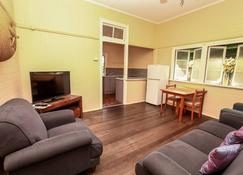 Ryan's Rest Boutique Accommodation - Cairns - Vardagsrum