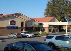 Best Western Plus Colony Inn - Atascadero - Building