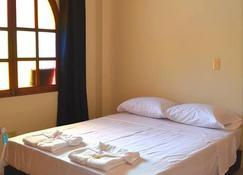 Hotel Boutique Los Gentiles - Santa Fe de Antioquia - Camera da letto