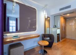 Puding Marina Residence - Special Class - Antalya - Room amenity