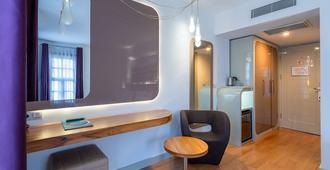 Puding Marina Residence - Special Class - אנטליה - נוחות החדר