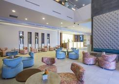 Hilton Garden Inn Tanger City Center - Tanger - Oleskelutila
