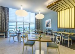 Hilton Garden Inn Tanger City Center - Tánger - Restaurante