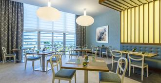 Hilton Garden Inn Tanger City Center - Tangeri - Ristorante