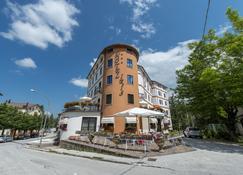 Hotel Iris - Roccaraso - Edificio