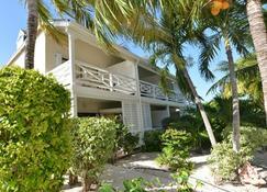 加勒比天堂酒店 - 普羅維登西亞萊斯 - 普羅維登西亞萊斯島 - 建築